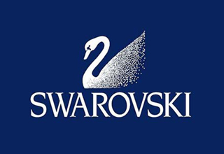 Swarovski lighting case
